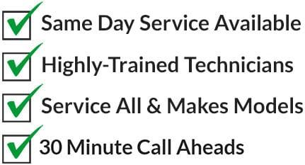 Reasons to choose a1 Garage Door Service